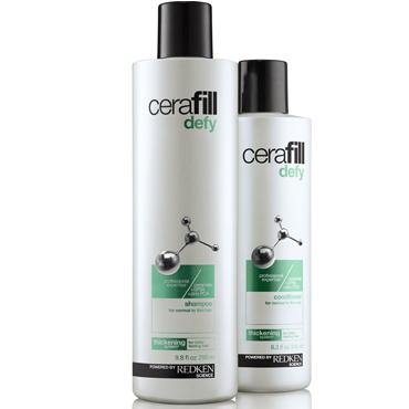 Cerafill Defy